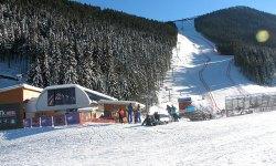 bansko bugarska ski