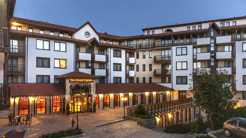 Bansko 2019 – Grand Royal 4* – Zimovanje 2019