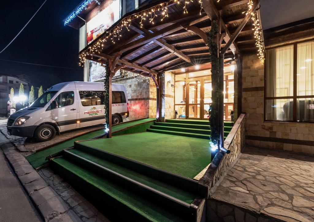 Zimovanje u Banskom 2019 Hotel Hermes *** Promo Cene