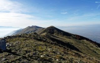 Planina Bugarske