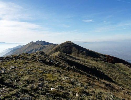 Planine u Bugarskoj – Belasica