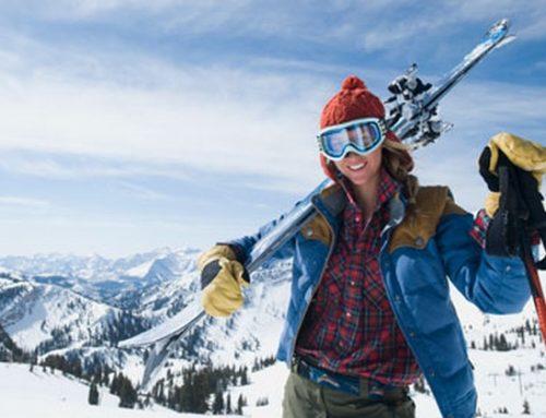 Saveti za bezbedno skijanje i održavanje opreme