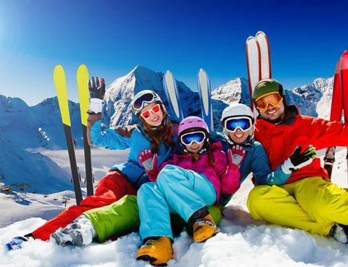 Idete na skijanje? Pripremite se!