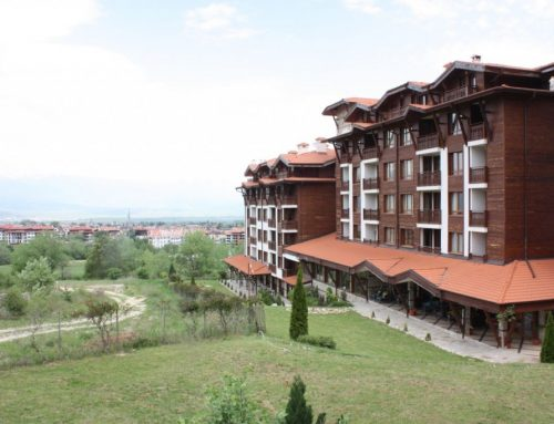 Bansko Zimovanje 2019 – Panorama Resort 4*