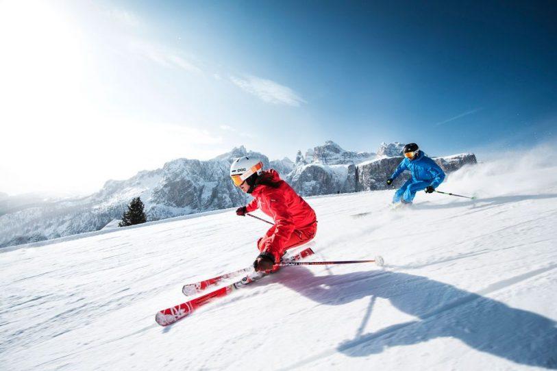 Kako se opremiti za ski stazu?