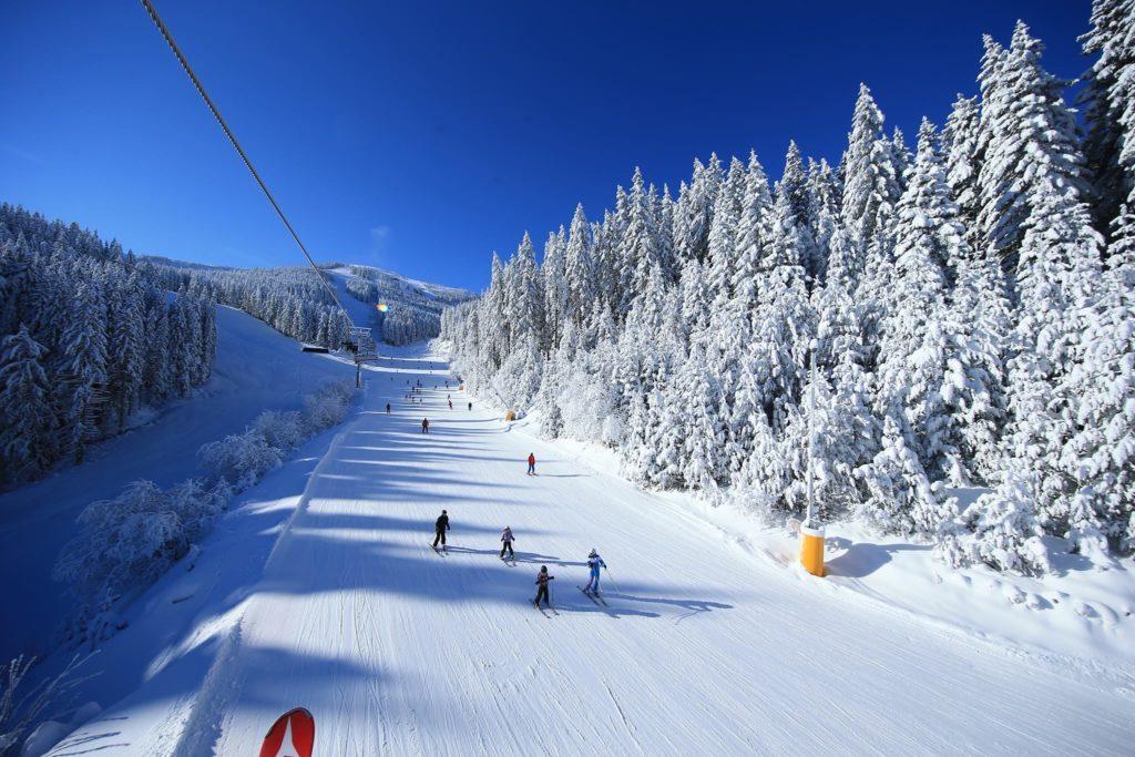 Image result for skijanje bansko